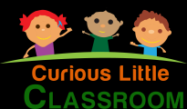 Curious Little Classrom